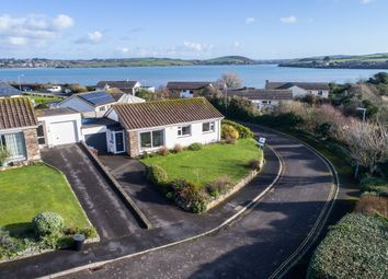 3 bed bungalow for sale in 9 Little Dinas, Padstow PL28