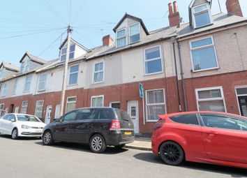 Thumbnail 3 bed terraced house for sale in Enfield Road, Coventry