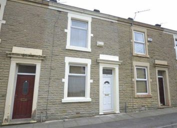 Thumbnail 2 bed property for sale in Lewis Street, Great Harwood, Lancashire
