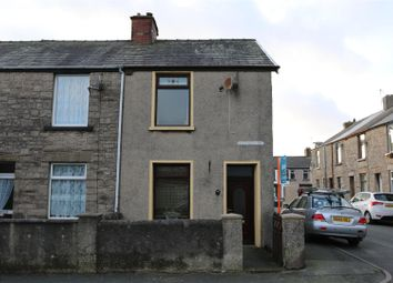 Thumbnail 2 bed terraced house for sale in Victoria Street, Dalton-In-Furness