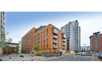 Thumbnail 2 bed flat to rent in Rivington Apartments Slough, Slough