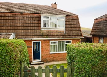 Thumbnail 3 bed semi-detached house for sale in Penygarn, Pontsticill, Merthyr Tydfil