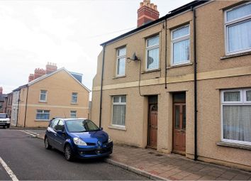 Thumbnail 2 bed end terrace house for sale in Salop Place, Penarth