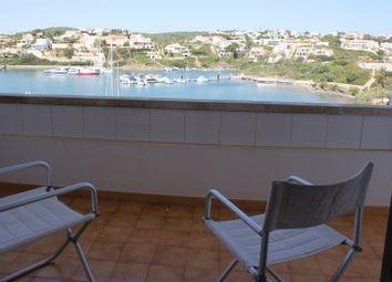 Thumbnail 3 bed apartment for sale in Cala Llonga, Menorca, Spain