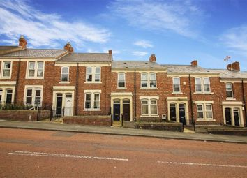 Thumbnail 2 bed flat for sale in Whitehall Road, Gateshead, Tyne And Wear