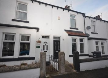 Thumbnail 2 bed terraced house to rent in Grey Street, Harrogate, North Yorkshire