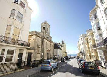 Thumbnail 1 bed flat to rent in Waterloo St, Hove