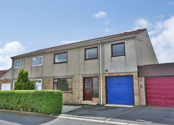 Thumbnail 5 bedroom semi-detached house for sale in Oldmill Crescent, Balmedie, Aberdeen