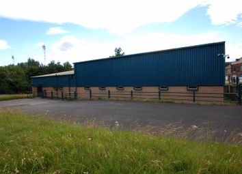 Thumbnail Commercial property to let in Staniforth Road, Sheffield