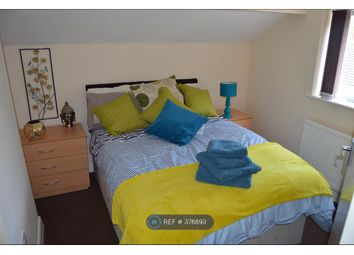 Thumbnail 1 bed flat to rent in Studio 2A, Newcastle U Lyme