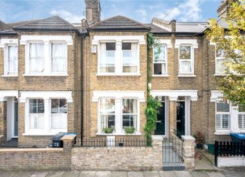 Thumbnail 2 bed terraced house for sale in Tennyson Road, Wimbledon, London