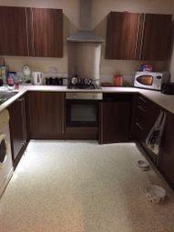 Thumbnail 2 bed flat to rent in Carlton House, Glebe Road, Bedlington
