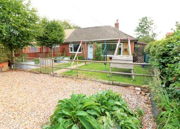 Thumbnail 2 bed semi-detached bungalow for sale in Station Lane, Thuxton