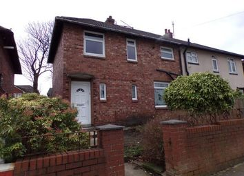 Thumbnail 3 bed semi-detached house for sale in Deverell Road, Wavertree, Liverpool, Merseyside