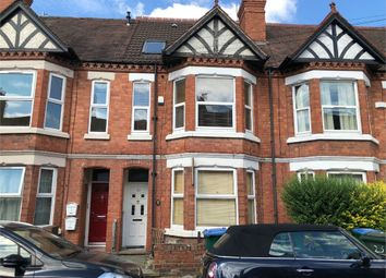 Thumbnail 8 bedroom terraced house for sale in King Richard Street, Stoke, Coventry, West Midlands