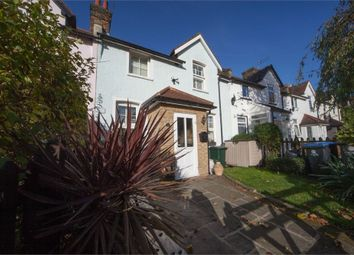 Thumbnail 3 bed terraced house for sale in Main Avenue, Enfield, Greater London