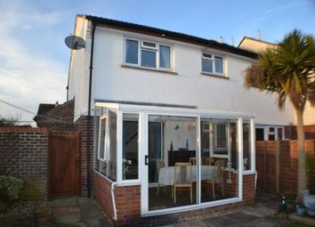 Thumbnail 1 bed property for sale in The Quantocks, Thatcham