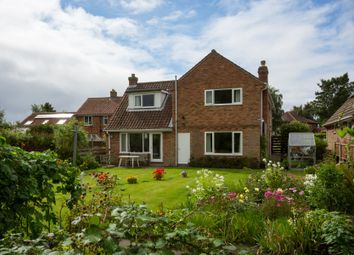 Thumbnail 5 bed detached house for sale in York Road, Haxby, York