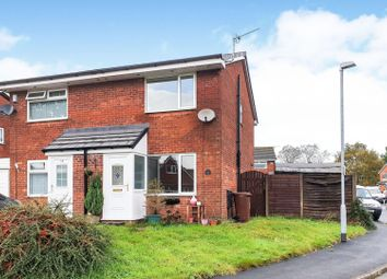 2 bed semi-detached house for sale in Carrington Road, Adlington Chorley PR7