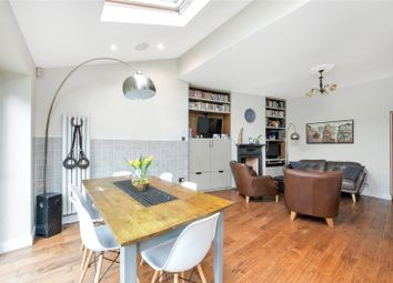 Thumbnail 5 bed end terrace house to rent in Clifton Gardens, Chiswick, London