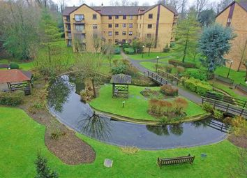 Thumbnail 4 bed flat for sale in Campion Close, Croydon