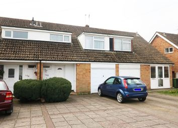 Thumbnail 3 bed terraced house for sale in Windmill Lane, Cheshunt, Waltham Cross, Hertfordshire