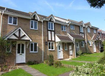 Thumbnail 2 bedroom end terrace house to rent in Ellan Hay Road, Bradley Stoke, Bristol