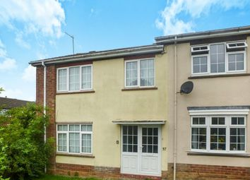 Thumbnail 3 bed end terrace house for sale in Longfellow Road, Wellingborough