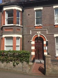 Thumbnail 2 bedroom flat to rent in 4 Downs Road, Luton