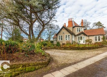 Thumbnail 4 bed detached house for sale in Well Lane, Ness, Neston, Cheshire