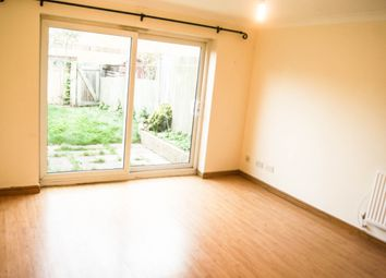 Thumbnail Property to rent in Britton Close, London