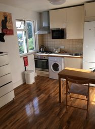 Thumbnail 1 bed flat to rent in Tanfield Avenue, Neasden