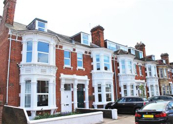 Thumbnail 3 bedroom flat for sale in St. Ronans Avenue, Southsea
