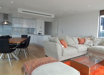 Thumbnail 3 bedroom flat to rent in Admirals Quay, Ocean Way, Southampton