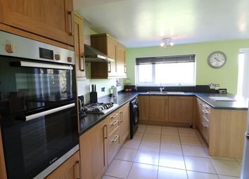 Thumbnail 4 bed detached house for sale in Ainsworth Road, Immingham
