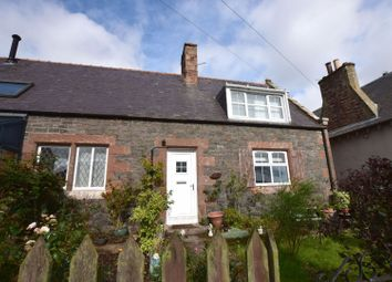 Thumbnail 2 bed cottage for sale in Lempitlaw, Kelso