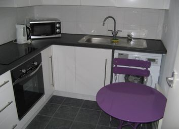 Thumbnail 2 bed shared accommodation to rent in Sunny Place, London