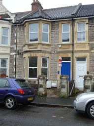 Thumbnail 3 bedroom property to rent in Sunnyside, Weston Super Mare