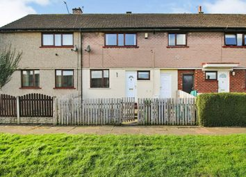Thumbnail 3 bedroom terraced house to rent in Hazel Dene, Carlisle