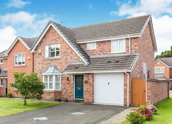 4 bed detached house for sale in Ryedale Way, Congleton, Cheshire CW12