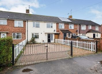 Thumbnail 3 bed terraced house for sale in Catherington Way, Havant