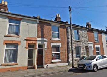 Thumbnail 2 bed terraced house for sale in Manor Park Avenue, Portsmouth