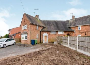 Thumbnail 1 bed flat for sale in Old Rickerscote Lane, Stafford