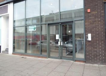 Thumbnail 2 bed flat for sale in Crusader House, Thurland Street, Nottingham, Nottinghamshire