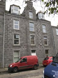 Thumbnail 1 bed flat to rent in Stafford Street, Aberdeen