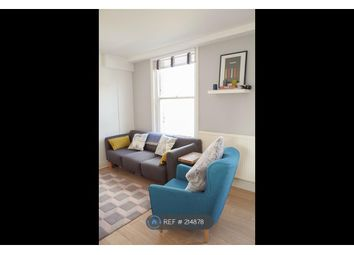 Thumbnail 1 bed flat to rent in Banyard Road, London
