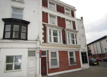 Thumbnail 3 bed maisonette to rent in Queen Street, Portsmouth
