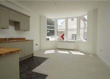 Thumbnail 1 bed flat for sale in Flat 1 12 Parkhurst Road, Bexhill-On-Sea, East Sussex