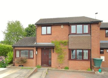 Thumbnail 4 bed property to rent in Derwent Road, Bicester