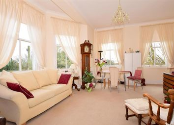 Thumbnail 2 bed flat for sale in Dymchurch Road, New Romney, Kent